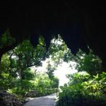 沖縄の旅最終日