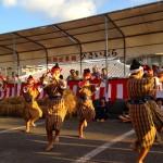 石垣島平得の豊年祭