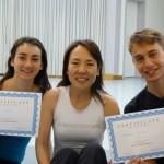 体験談 ドイツヨガティーチャートレーニング
