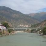 リシケシュ(インド)への旅5