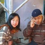 リシケシュ(インド)への旅6