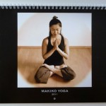 Makiko Kurata yoga & healing English site