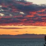 アメリカ大陸横断の旅20 バンクーバーから小浜島へ