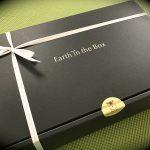 お菓子で世界の和を目指すEarth in the Box